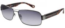 Gant GS Artizan Sunglasses Sunglasses - GUN-3P: Gunmetal