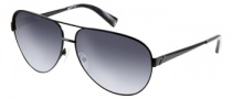 Gant GS Brooks Sunglasses Sunglasses - BLK-35F: Black
