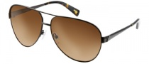 Gant GS Brooks Sunglasses Sunglasses - BRN-1: Brown