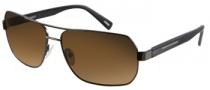 Gant GS Henle Sunglasses Sunglasses - GUN-1: Gunmetal