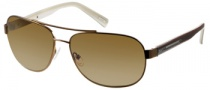 Gant GS Marcus Sunglasses Sunglasses - BRN-1: Shiny Brown