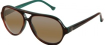 Gant GS MB Lax Sunglasses Sunglasses - TO-94F: Tortoise Over Green