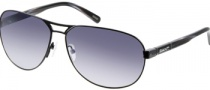 Gant GS Sudley Sunglasses Sunglasses - BLK-35F: Black