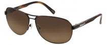Gant GS Sudley Sunglasses Sunglasses - BRN-1: Brown