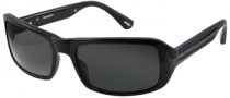 Gant GS Wallace Sunglasses Sunglasses - BLK-3P: Black