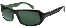 Gant GS Wallace Sunglasses Sunglasses - GRN-2P: Green / Light Green
