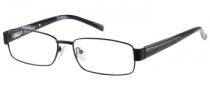 Gant G Abner Eyeglasses Eyeglasses - SBLK: Satin Black
