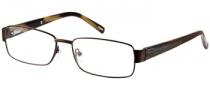 Gant G Abner Eyeglasses Eyeglasses - SBRN: Satin Brown