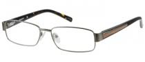 Gant G Abner Eyeglasses Eyeglasses - SGUN: Satin Gunmetal