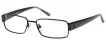 Gant G Alberi Eyeglasses Eyeglasses - SBLK: Satin Black
