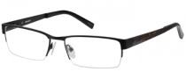 Gant G Alger Eyeglasses Eyeglasses - SBLK: Satin Black