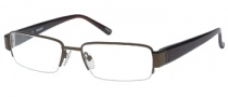 Gant G Alimuri Eyeglasses Eyeglasses - SBRN: Satin Brown