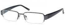 Gant G Alimuri Eyeglasses Eyeglasses - SGUN: Satin Gunmetal