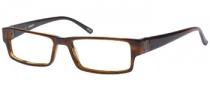 Gant G Arola Eyeglasses Eyeglasses - BRN: Brown Horn