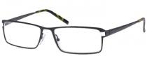 Gant G Becco Eyeglasses Eyeglasses - SBLK: Satin Black