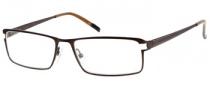Gant G Becco Eyeglasses Eyeglasses - SBRN: Satin Brown