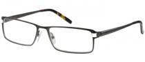 Gant G Becco Eyeglasses Eyeglasses - SGUN: Satin Gunmetal
