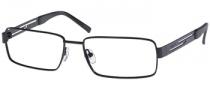 Gant G Charles Eyeglasses Eyeglasses - SBLK: Satin Black