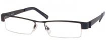 Gant G Cooper Eyeglasses Eyeglasses - SBLK: Satin Black
