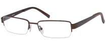 Gant G Dupont Eyeglasses Eyeglasses - SBRN: Satin Brown