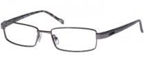 Gant G Edgar Eyeglasses Eyeglasses - SGUN: Satin Gunmetal