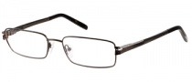 Gant G Elden Eyeglasses Eyeglasses - SBRN: Satin Brown
