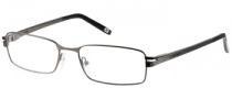 Gant G Elden Eyeglasses Eyeglasses - SGUN: Satin Gunmetal