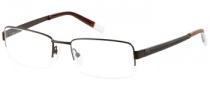 Gant G Esca Eyeglasses Eyeglasses - SBRN: Satin Brown