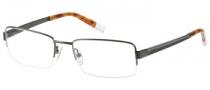 Gant G Esca Eyeglasses Eyeglasses - SGUN: Satin Gunmetal