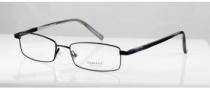 Gant G Gotham Eyeglasses Eyeglasses - BLK: Black