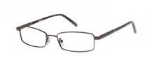 Gant G Gotham Eyeglasses Eyeglasses - BRN: Brown