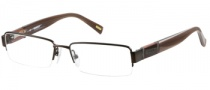Gant G Hagan Eyeglasses Eyeglasses - SBRN: Satin Brown