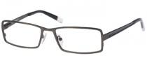 Gant G Hallo Eyeglasses Eyeglasses - SOL: Satin Olive