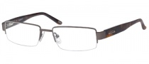 Gant G Hammond Eyeglasses Eyeglasses - SGUN: Satin Gunmetal