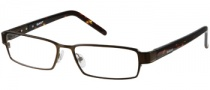 Gant G Hester Eyeglasses Eyeglasses - BRNTO: Brown / Tortoise Temples