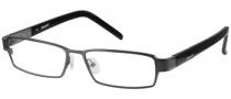 Gant G Hester Eyeglasses Eyeglasses - CHAR: Charcoal