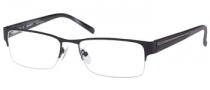 Gant G Kenmore Eyeglasses Eyeglasses - SBLK: Satin Black