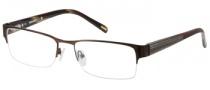 Gant G Kenmore Eyeglasses Eyeglasses - SBRN: Satin Brown