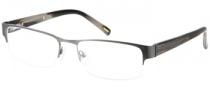 Gant G Kenmore Eyeglasses Eyeglasses - SGUN: Satin Gunmetal