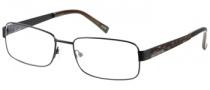 Gant G Kimball Eyeglasses Eyeglasses - SBLK: Satin Black