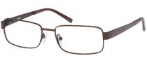 Gant G Kimball Eyeglasses Eyeglasses - SBRN: Satin Brown