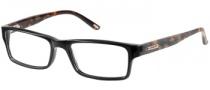 Gant G Kindler Eyeglasses Eyeglasses - BLKTO: Black
