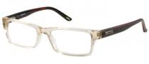 Gant G Kindler Eyeglasses Eyeglasses - CRYBRN: Amber Crystal