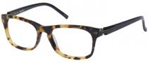 Gant G Lettere Eyeglasses Eyeglasses - TOBLK: Tortoise / Black
