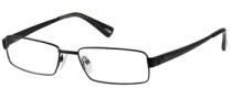Gant G Main Eyeglasses Eyeglasses - SBLK: Satin Black