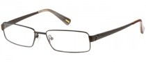Gant G Main Eyeglasses Eyeglasses - SBRN: Satin Brown