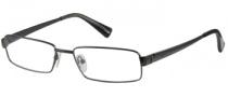 Gant G Main Eyeglasses Eyeglasses - SGUN: Satin Gunmetal