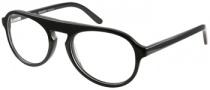 Gant G MB Flat Eyeglasses Eyeglasses - BLK: Black