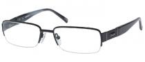 Gant G Positano Eyeglasses Eyeglasses - SBLK: Satin Black