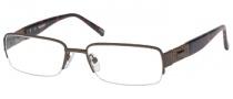Gant G Positano Eyeglasses Eyeglasses - SBRN: Satin Brown